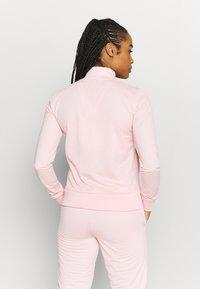 Ellesse - FLOZ SET - Tracksuit - pink - 3