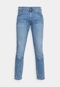 LARSTON - Slim fit jeans - light blue denim