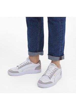 RALPH SAMPSON LO VINTAGE - Sneakers - puma wht-high rise-puma wht
