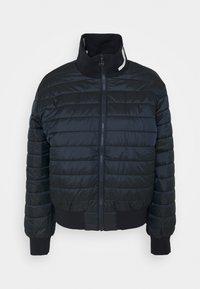 J.LINDEBERG - MALOU PADDED GOLF JACKET - Outdoor jacket - navy - 2