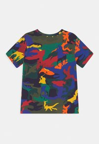 Polo Ralph Lauren - T-shirts print - multi-coloured - 1