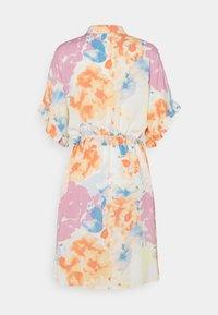 Soaked in Luxury - SAPHIRA DRESS - Paitamekko - watercolor - 1