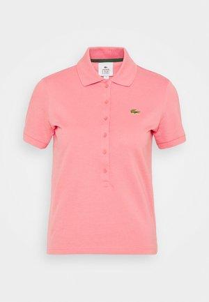 Koszulka polo - amaryllis