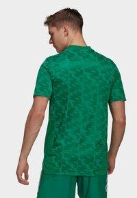 adidas Performance - ALGERIE - Klubbkläder - green - 2