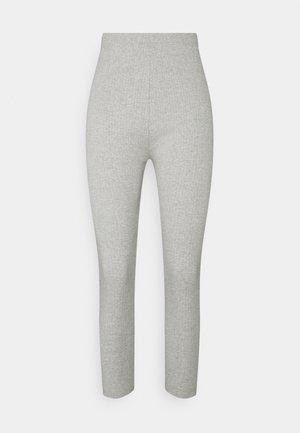 Legging - grey marl