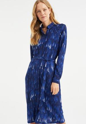 MET DESSIN - Sukienka koszulowa - dark blue