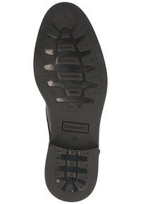 Salamander - Lace-up ankle boots - black 01 - 4