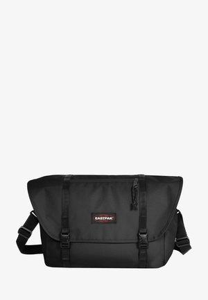 BOSTON - Weekend bag - black