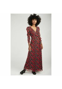 NAF NAF - Maxi dress - laddict noir - 1