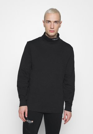 FRANCO  - Sweatshirts - black