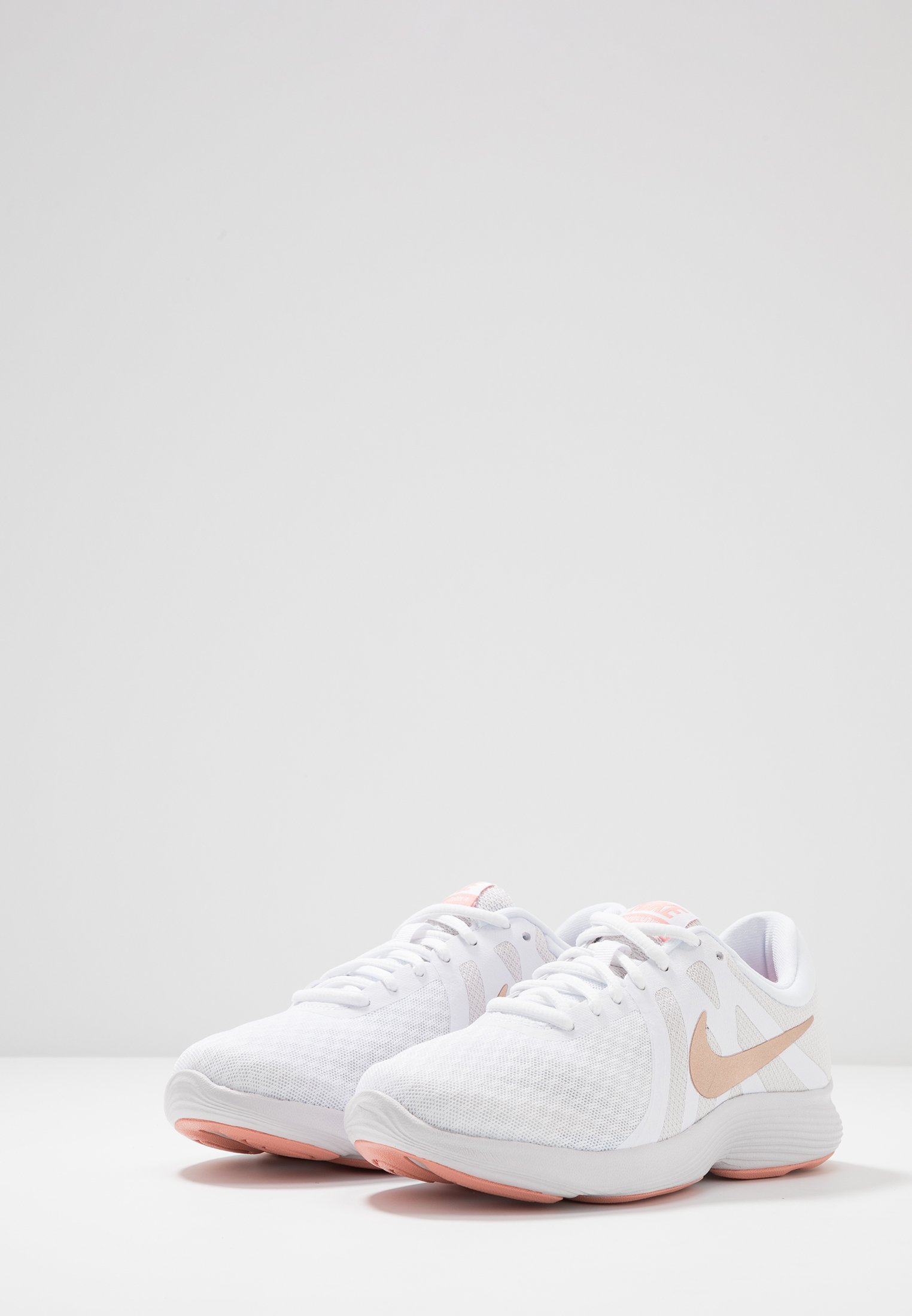 Nike Performance WMNS REVOLUTION 4 EU Nøytrale løpesko