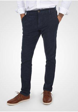 DENVER - Trousers - navy