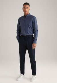 JOOP! Jeans - MAXTON3-W - Trousers - navy - 1