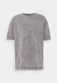 Good For Nothing - GOOD FOR NOTHING ACID  - T-shirt print - grey - 3