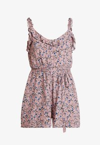 Nly by Nelly - SWEET PRINTED PLAYSUIT - Combinaison - multi-coloured - 5