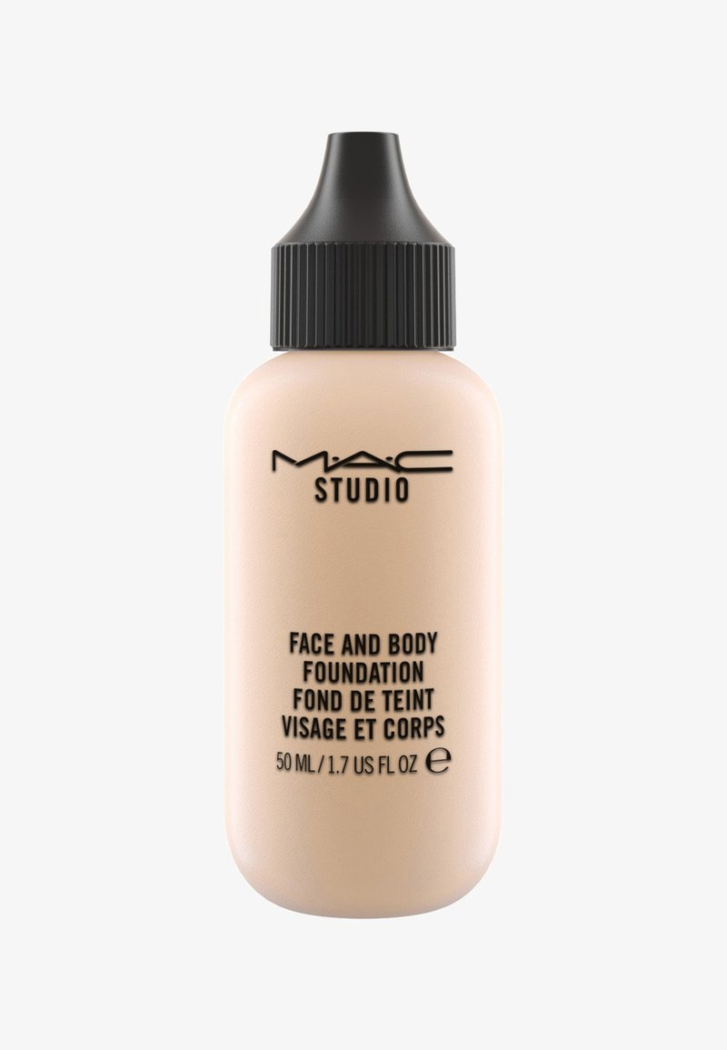 MAC - STUDIO FACE AND BODY FOUNDATION 50ML - Foundation - C1