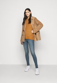 Dr.Denim Tall - MOXY - Jeans Skinny Fit - eastcoast blue - 1
