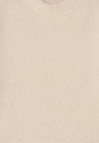 Lindex - Trui - off white - 2
