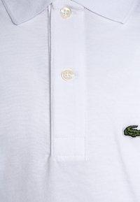 Lacoste - Poloshirts - white - 2