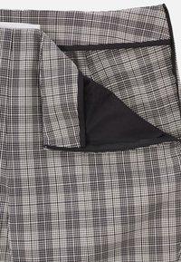 BOSS - TARERA - Trousers - beige - 4