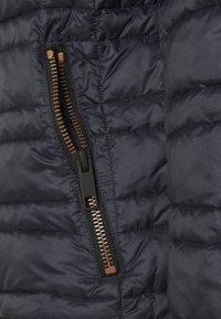 Antony Morato - Summer jacket - dark blue - 3