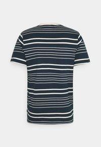 Jack & Jones PREMIUM - JPRJURI - Print T-shirt - navy blazer - 1