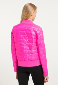 myMo ATHLSR - Winter jacket - neon pink - 2