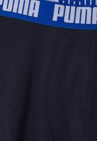 Puma - BASIC 2 PACK - Culotte - true blue - 4