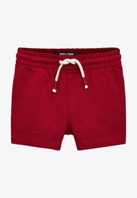 Next - Shorts - red - 0