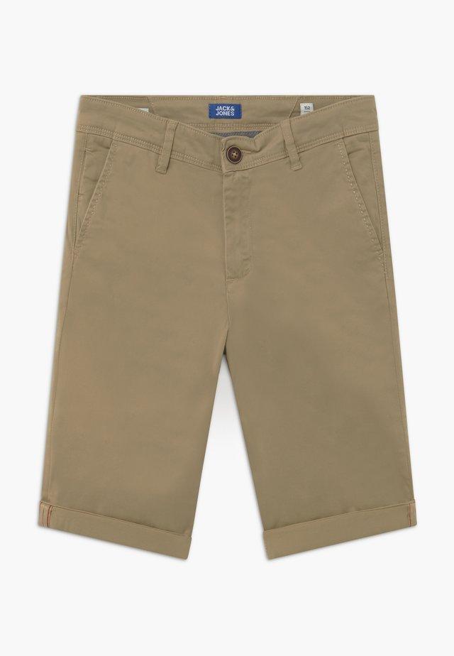 JJIBOWIE SOLID SA JR - Short - khaki
