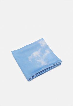 FOULARD - Halsdoek - sky blue