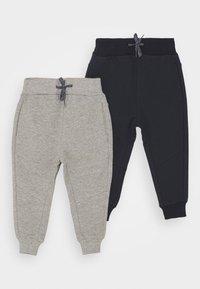 Name it - NKMVOLTANO PANT 2 PACK - Spodnie treningowe - dark sapphire - 0