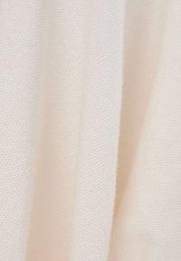 Bershka - Long sleeved top - stone - 5