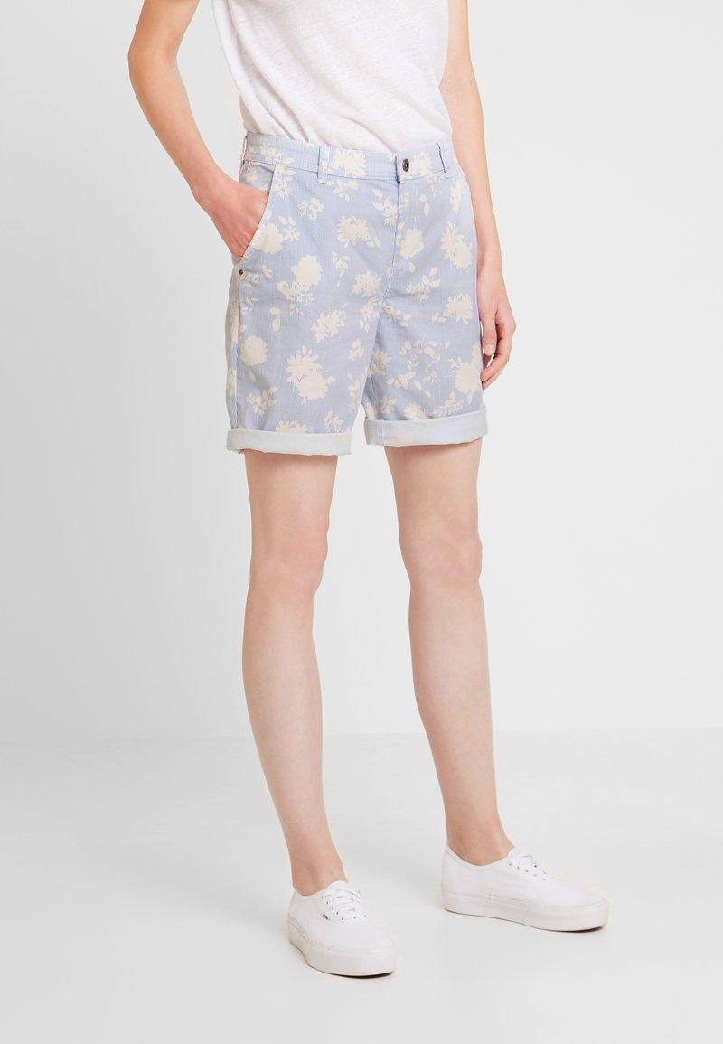 edc by Esprit - BERMUDA - Shorts - off white