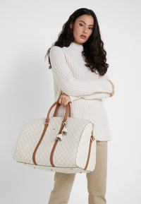 JOOP! - CORTINA AURORA - Weekend bag - offwhite - 1