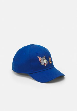 TOD FILM CHARACTER 9FORTY TOM & JERRY - Cap - blue