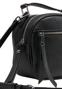 usha - Across body bag - schwarz - 4