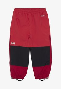 Helly Hansen - SHELTER PANT - Snow pants - goji berry - 2