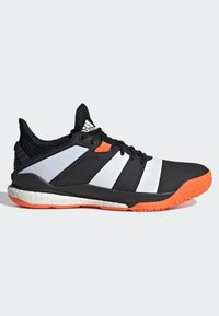 adidas Performance - STABIL X SHOES - Scarpe da pallamano - black - 9