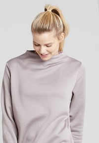 Houdini - ANGIE TUNIC - Collegepaita - sky purple - 3