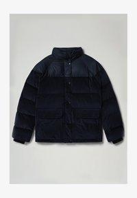 Napapijri - A-KAMPPI - Winter jacket - blu marine - 1