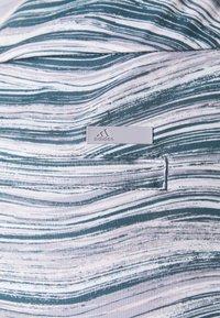 adidas Golf - ULTIMATE SPORTS GOLF SKIRT - Sportovní sukně - glory grey/pink tint - 5