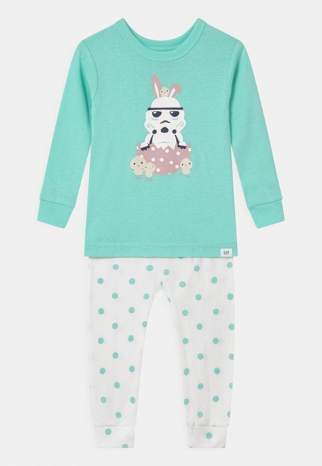 TODDLER STAR WARS UNISEX  - Pyjama - shore blue