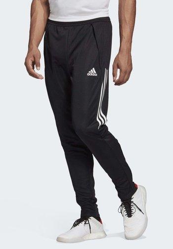 CONDIVO 20 PRIMEGREEN PANTS - Pantaloni sportivi - black