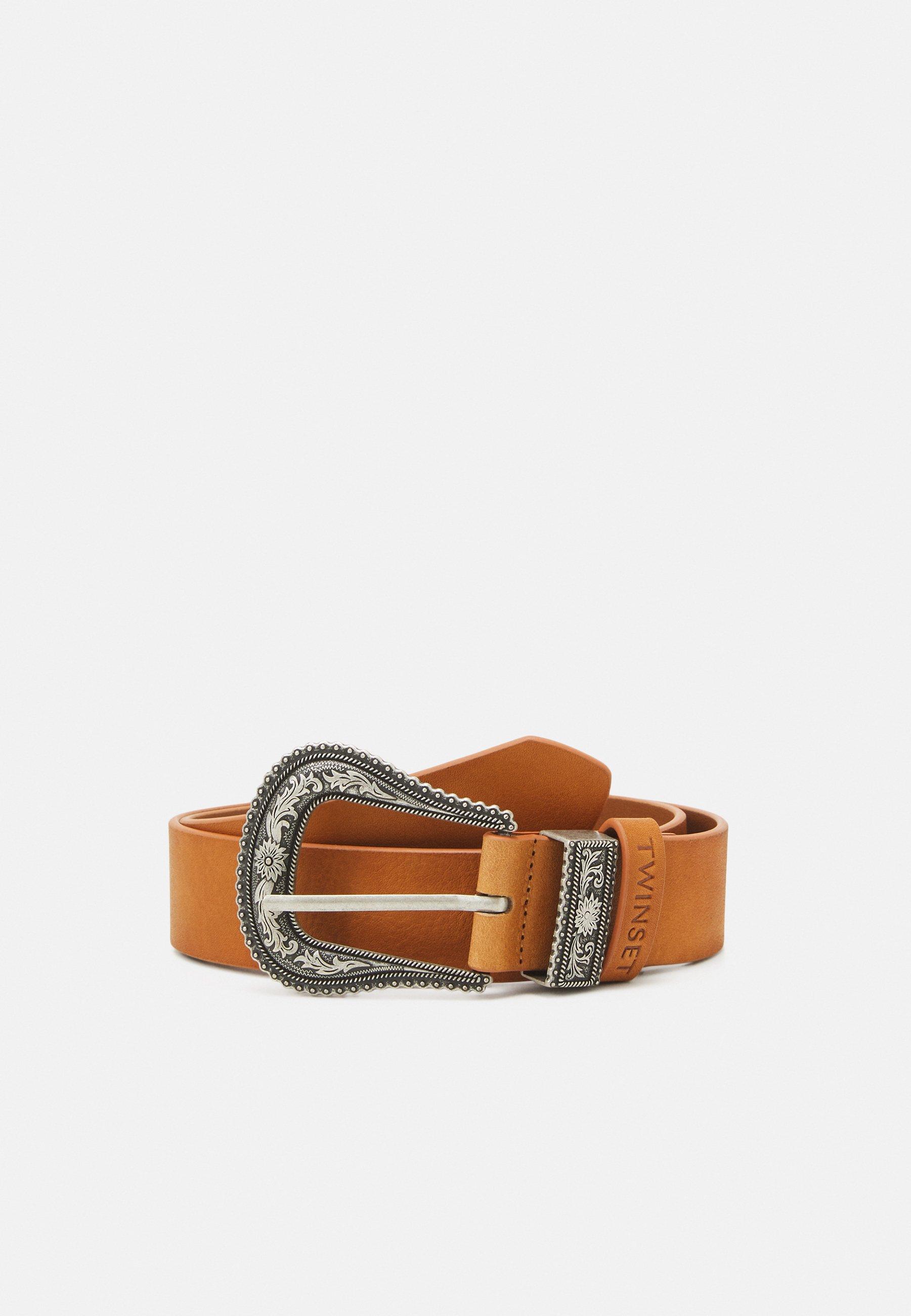 Women TEXAS BUCKLE BELT - Waist belt