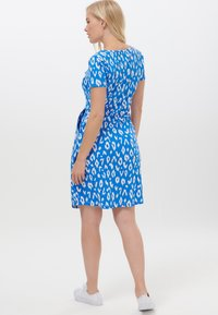 Sugarhill Brighton - Jersey dress - blue - 1