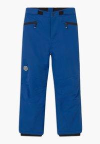 Color Kids - Spodnie narciarskie - galaxy blue - 2