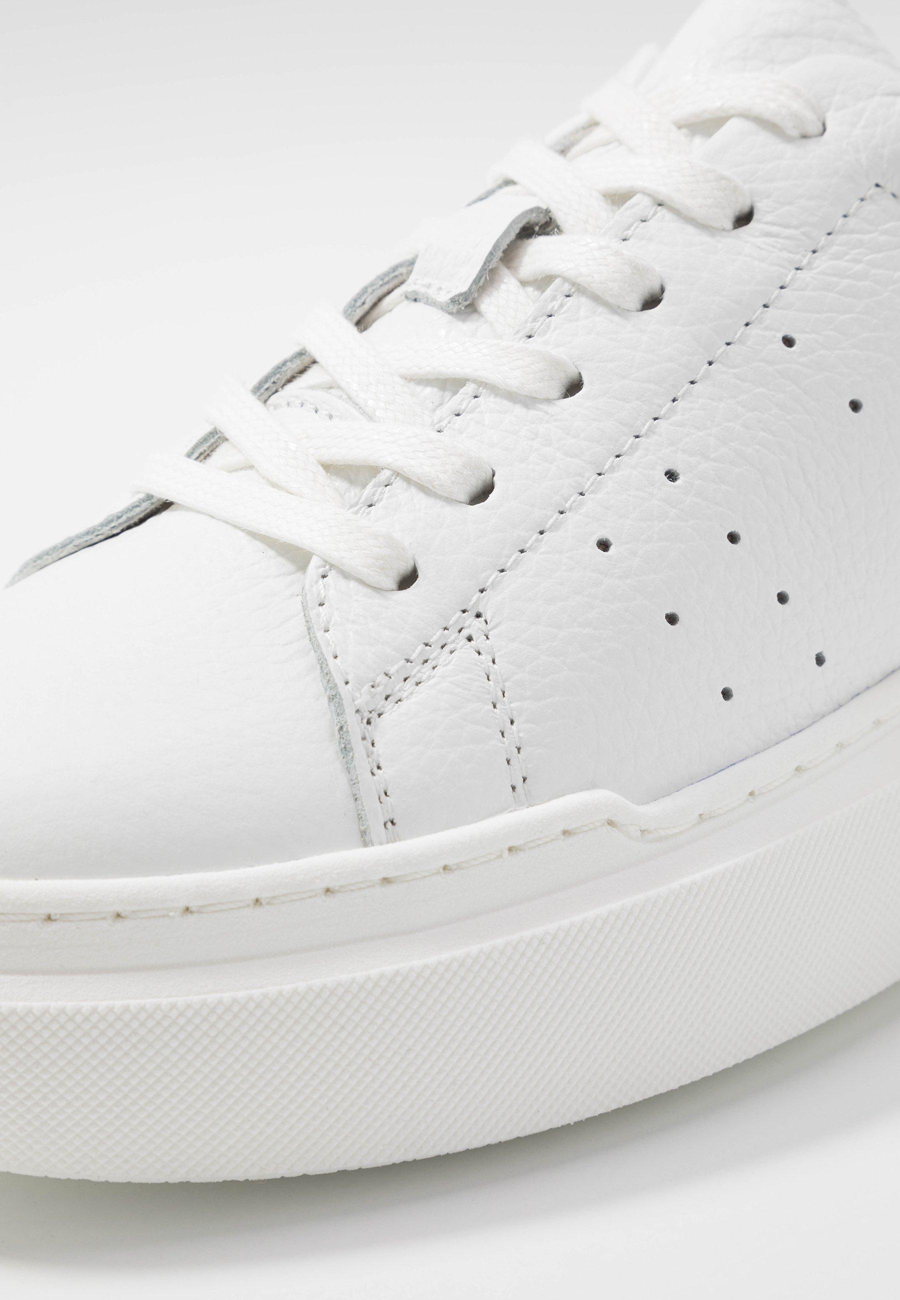 Zign Sneaker Low - White/weiß