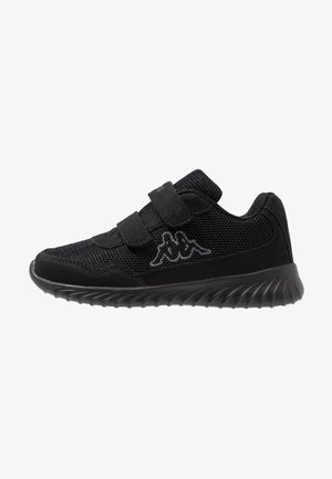 CRACKER II OC - Sports shoes - black/grey