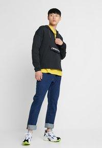 Reebok Classic - TEE - Long sleeved top - toxic yellow - 1